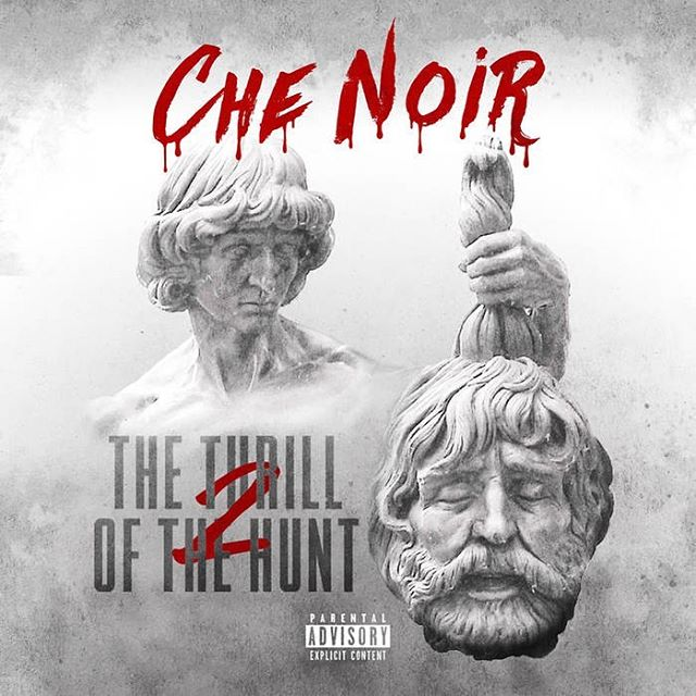 Do not sleep on @che_noir