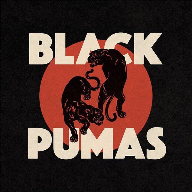 Have You Heard: @theblackpumas - Black Pumas ... dope record