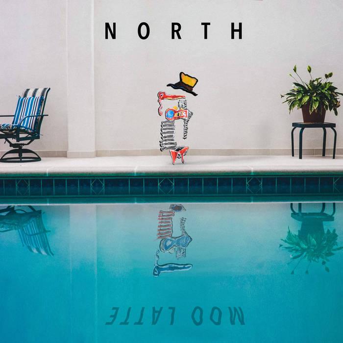 Moo Latte: North