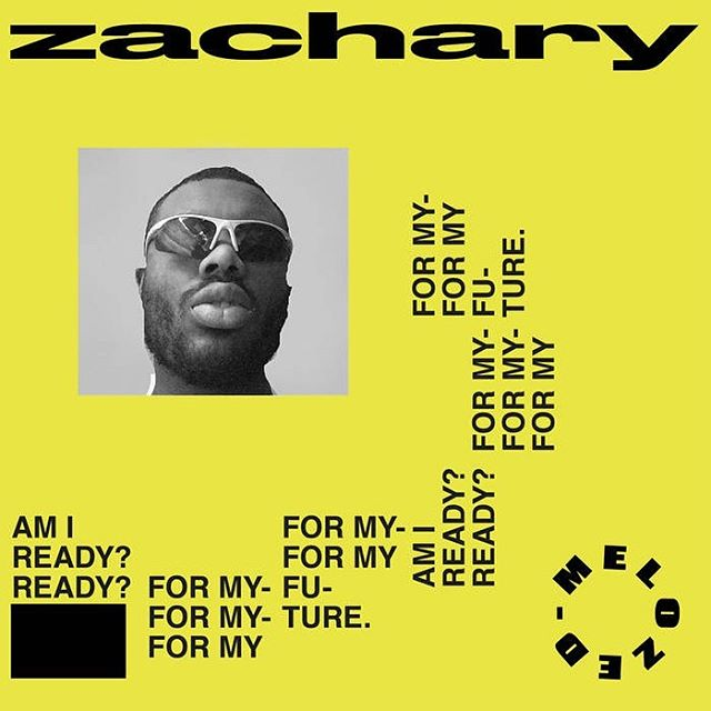 Have You Heard: @melozed Zachary... More like this please
