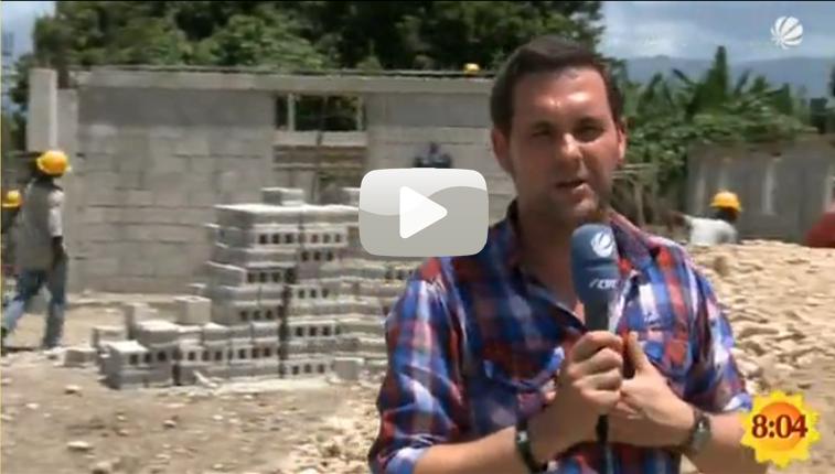 Mattihas Killing in Haiti