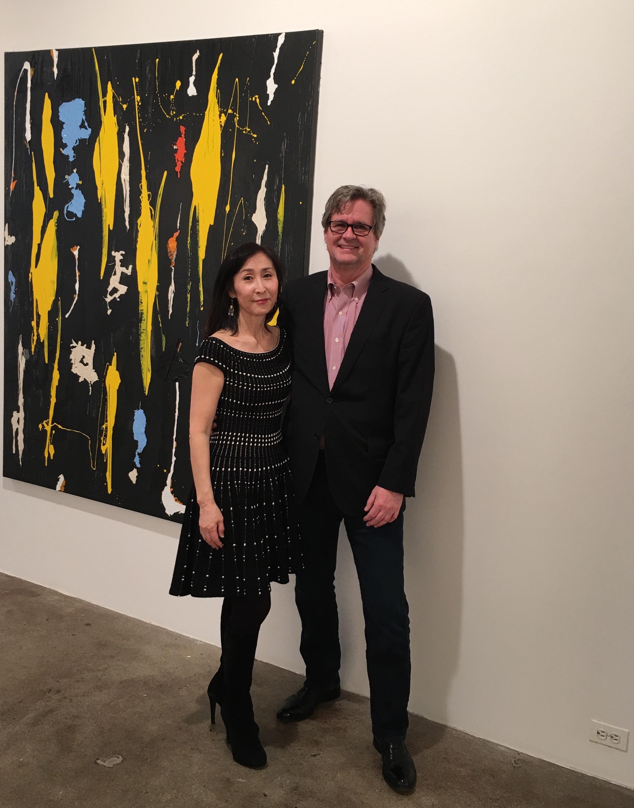 Ayn S Choi, David Goerk