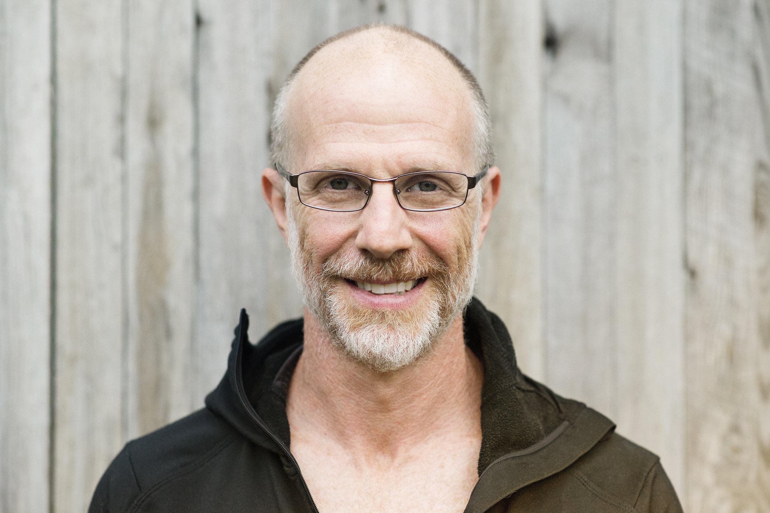 Matthew Krepps, C-IAYT, E-RYT 500 ; School Director, Teaches in All Programs