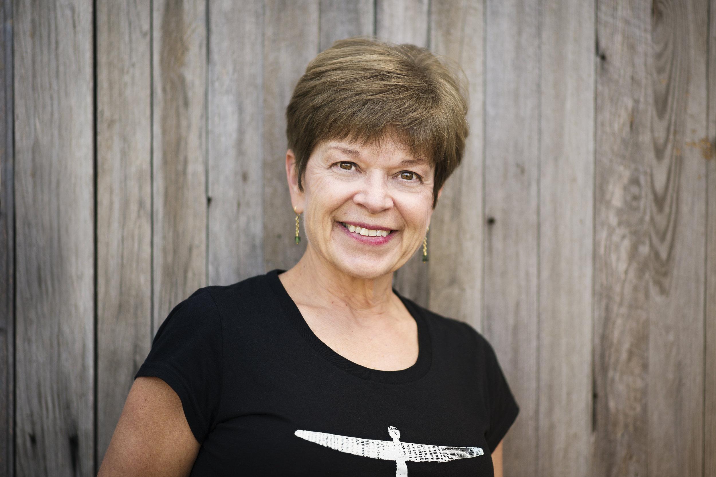 Dr. Paula Anderson, RYT200 ; Teaches in YT Program, Breathe Well Intensive