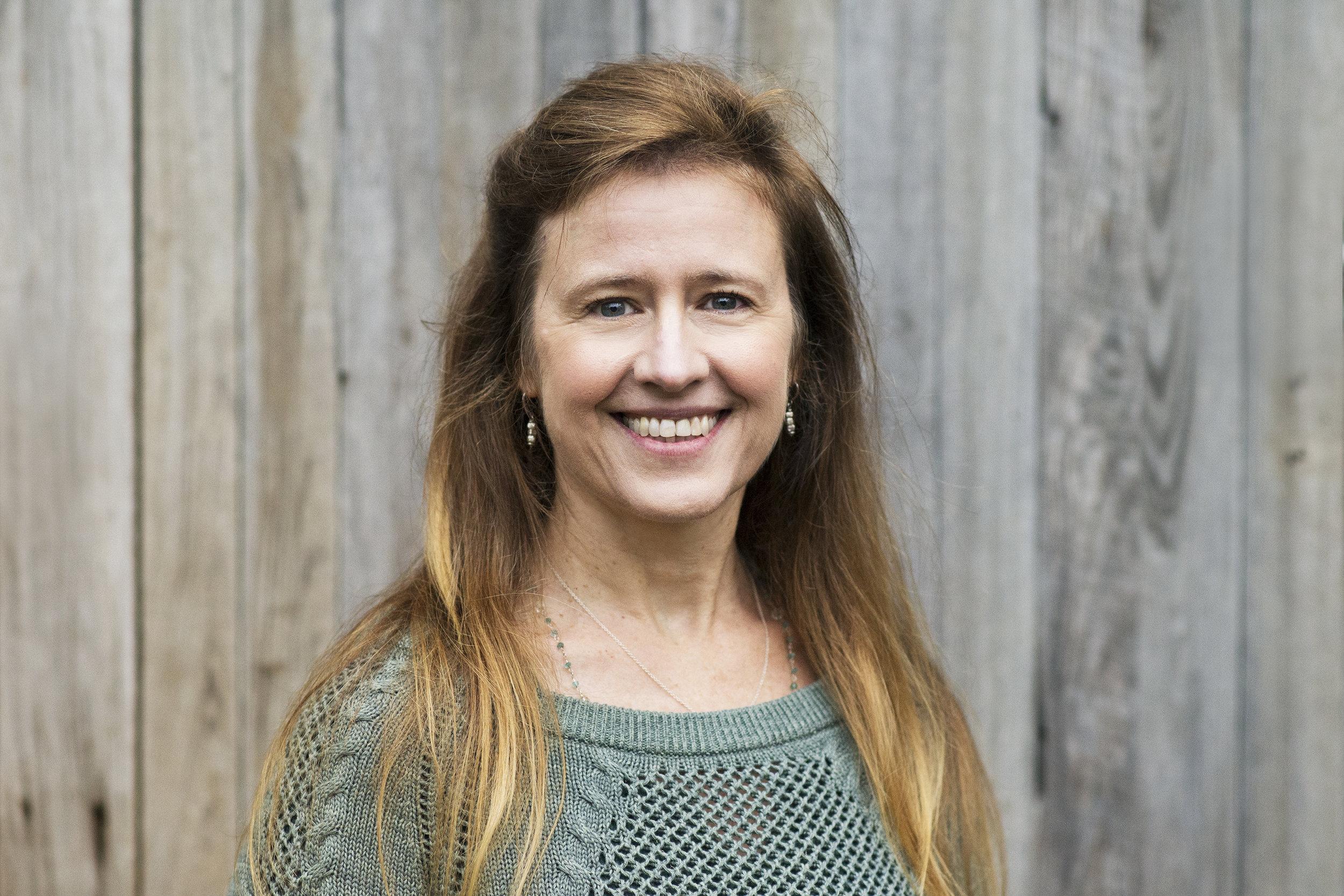 Mary Horne, RYT500, LCSW ; Teaches in YT Program, Feel Well Intensive
