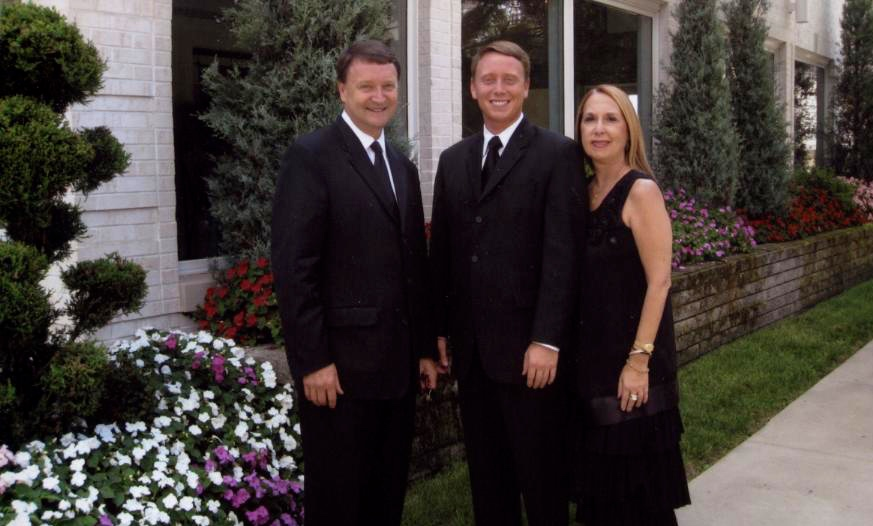 S. Timothy Warco, S. Timothy Warco II, and Susan Falvo  Warco.jpg