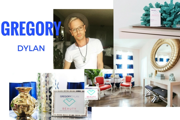 Beautifully Yours Metro: Interview with Facial Expert Gregory Dylan