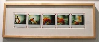 Sean Duffy   Shoulder Roll/e Model  Polaroids $1,000