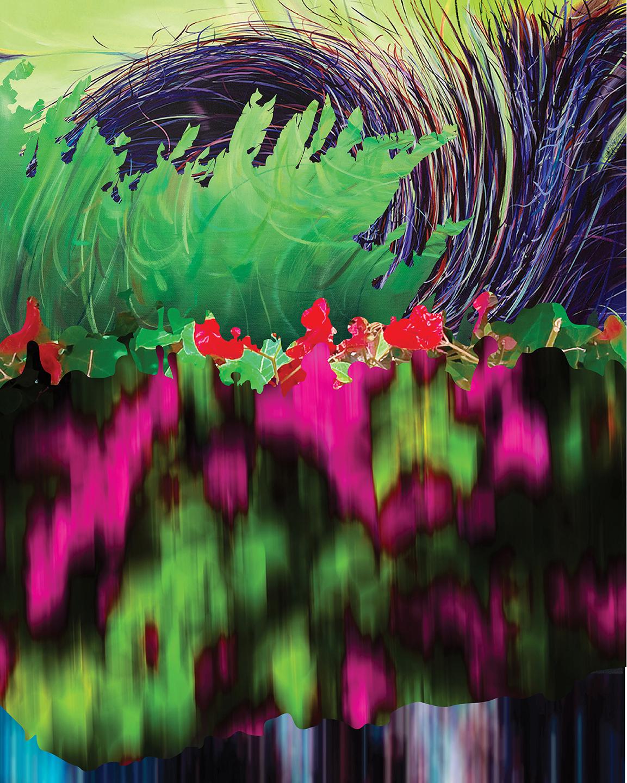 "Ketta Ioannidou /Remnands of Memory IV /Pigment print on paper /20 x 16""   http://www.kettaioannidou.com"
