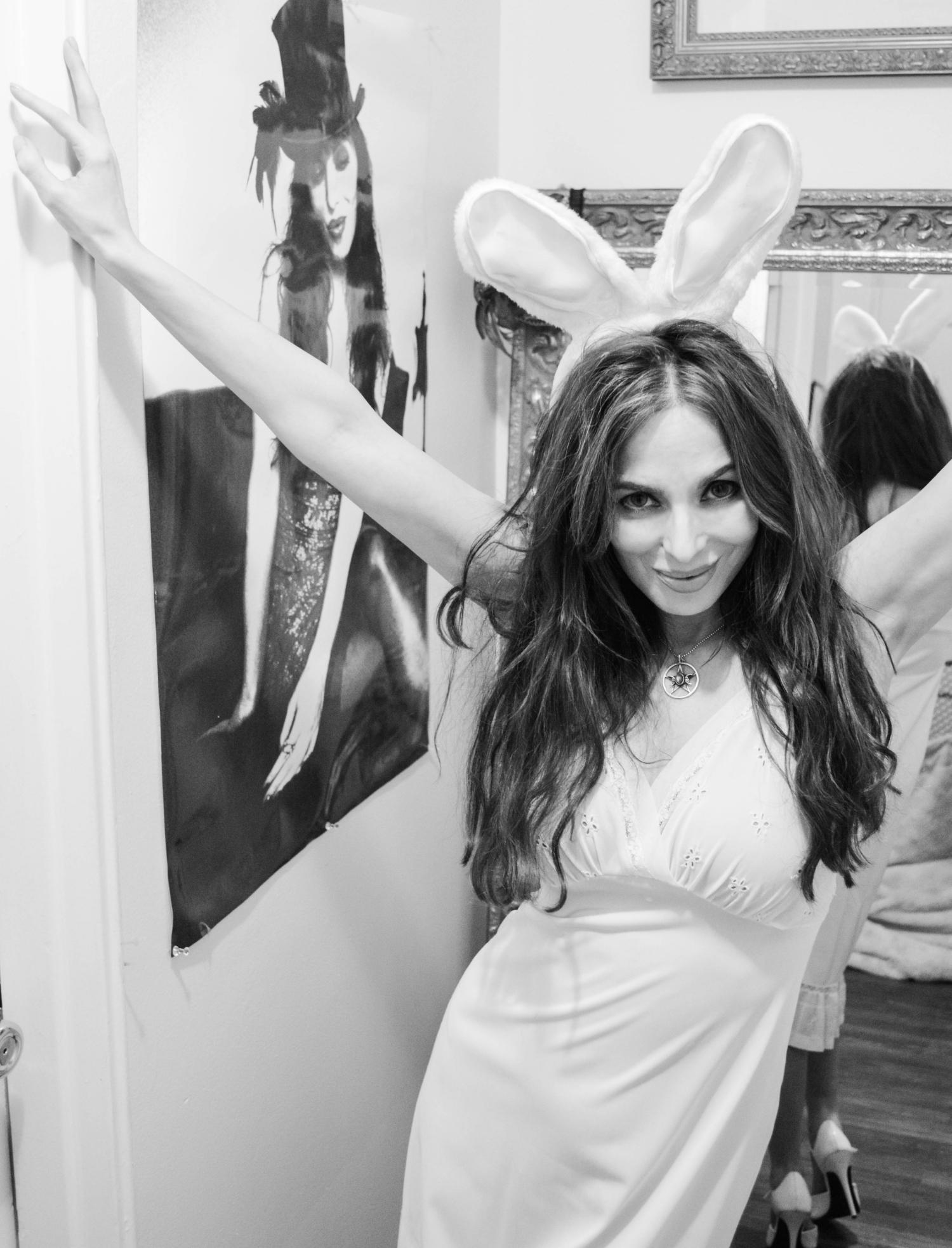 Bunny Penthouse
