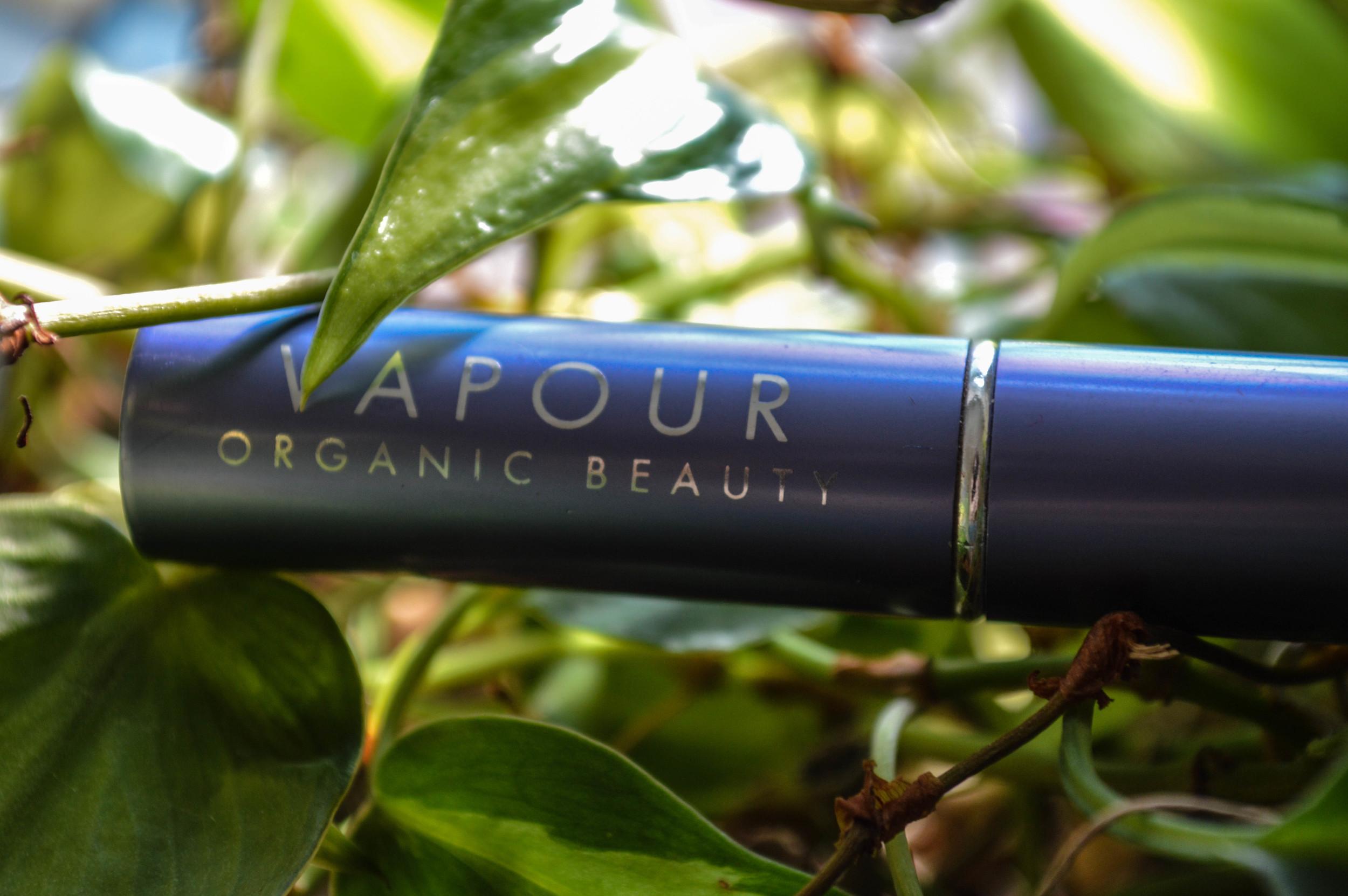 Vapour lipstick