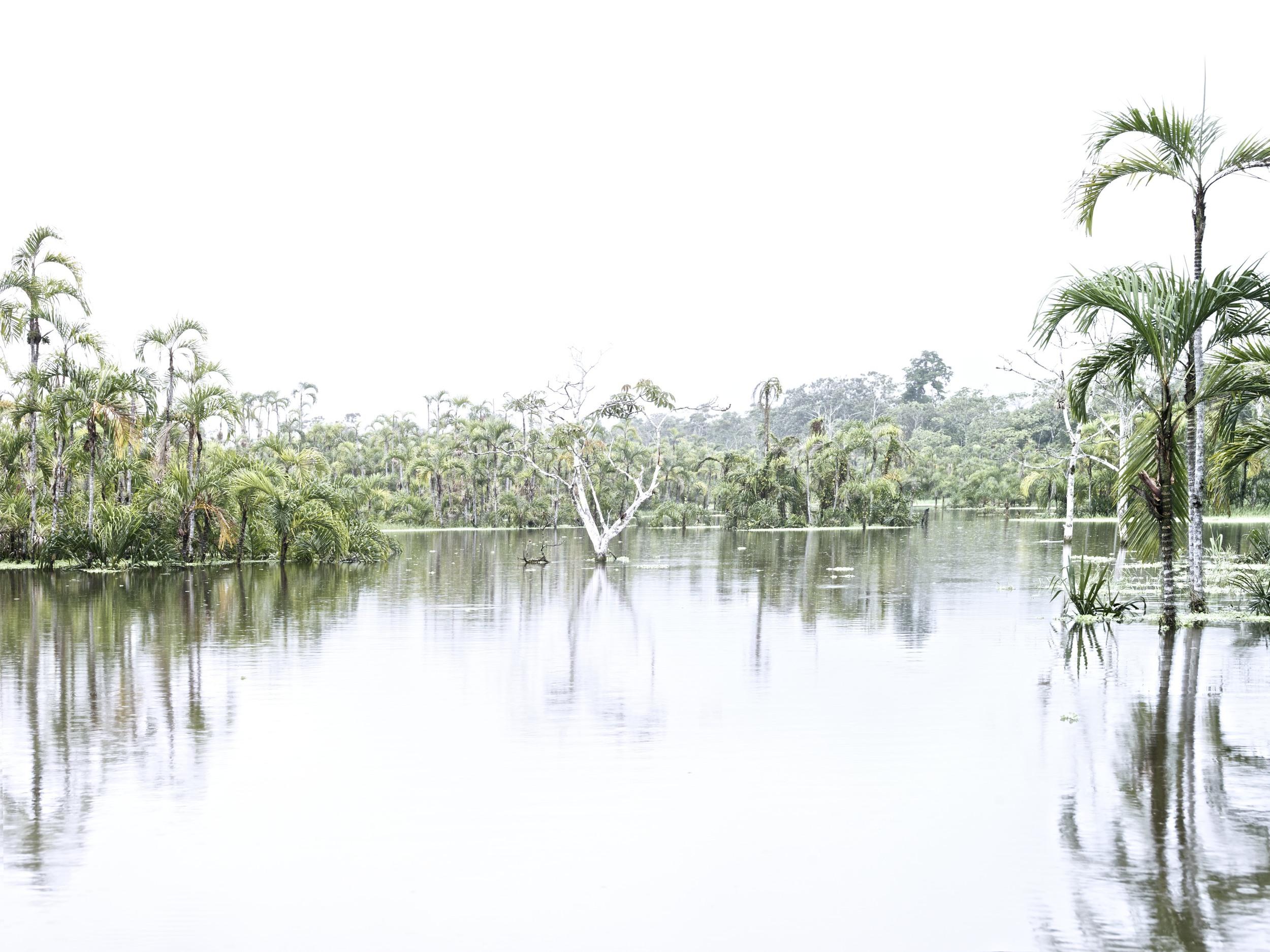 AMAZONAS I, PERU