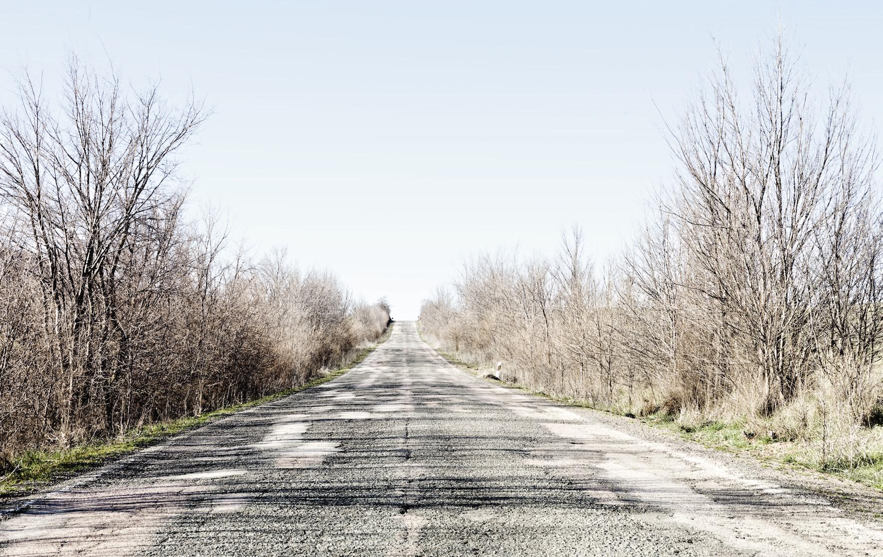 ROAD TRIP, MADRID