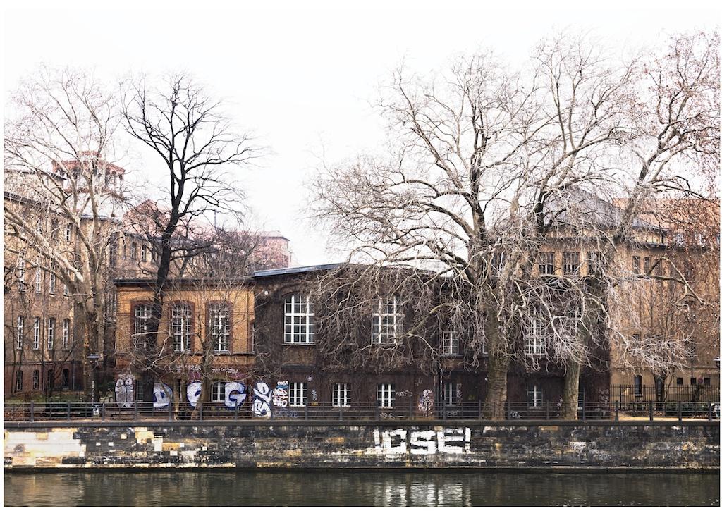 HOUSE, BERLIN