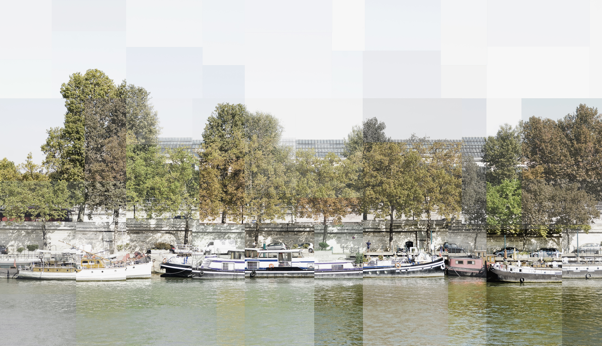 SENA, PARIS