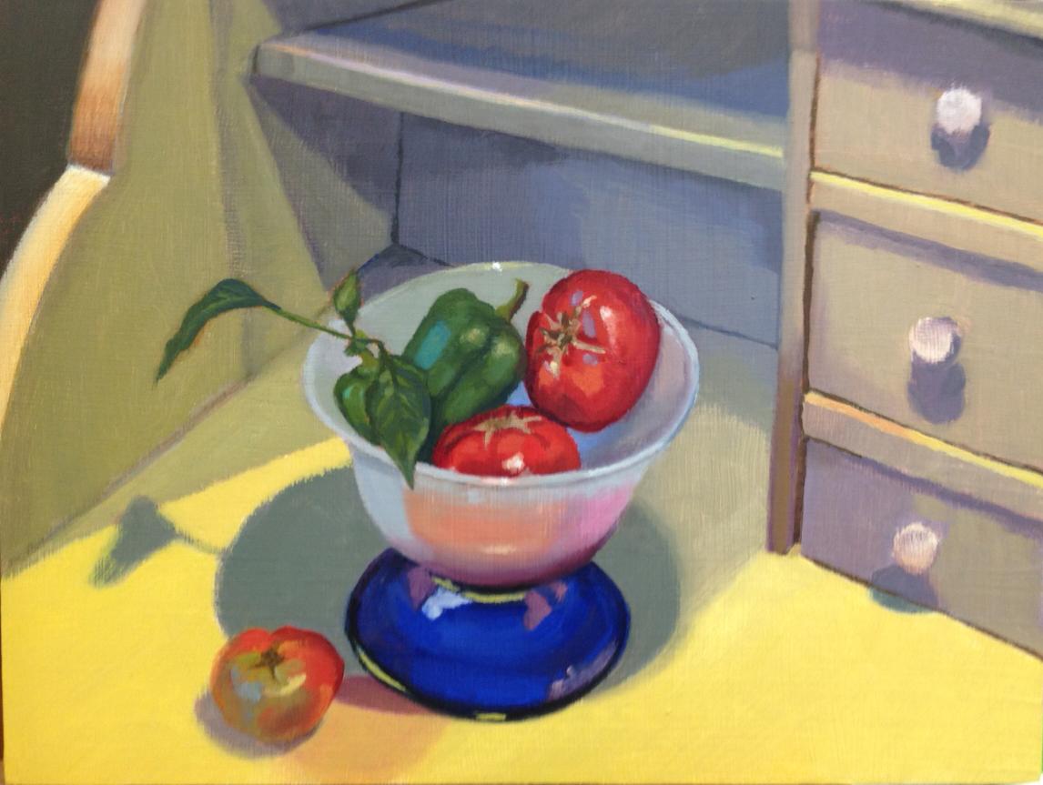 Tomatoes in Murano