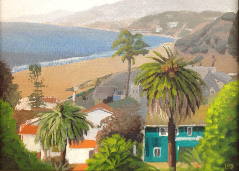 Toward Malibu