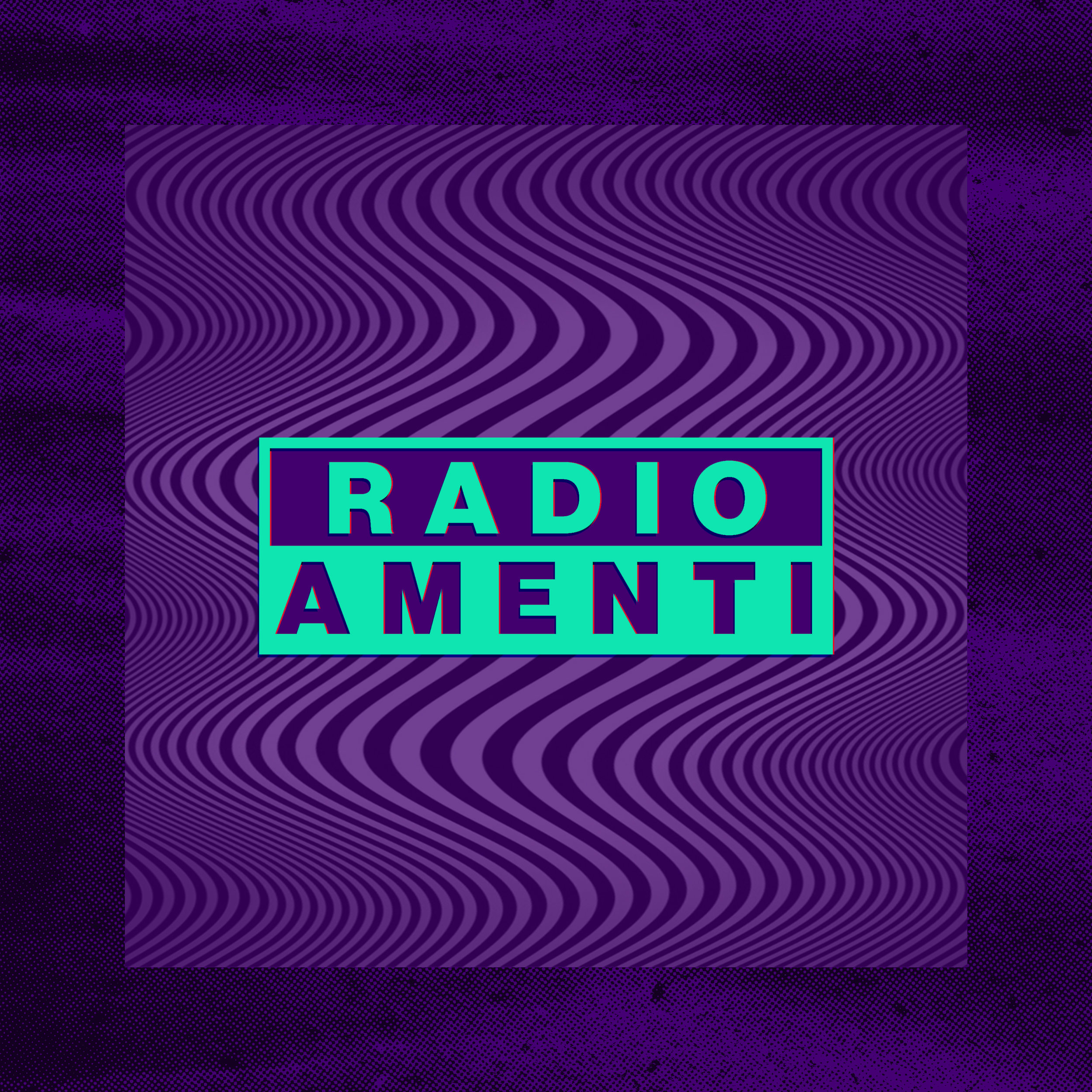 THE RADIO AMENTI PODCAST  - LAUNCHES ON 10/10/2019