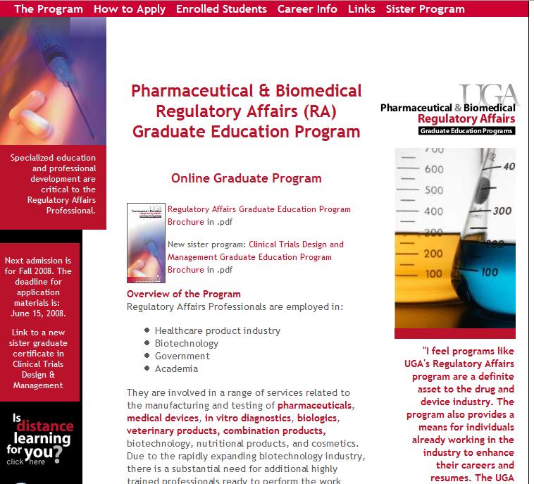 UGAPharmacyRegAffairs_webshot.png