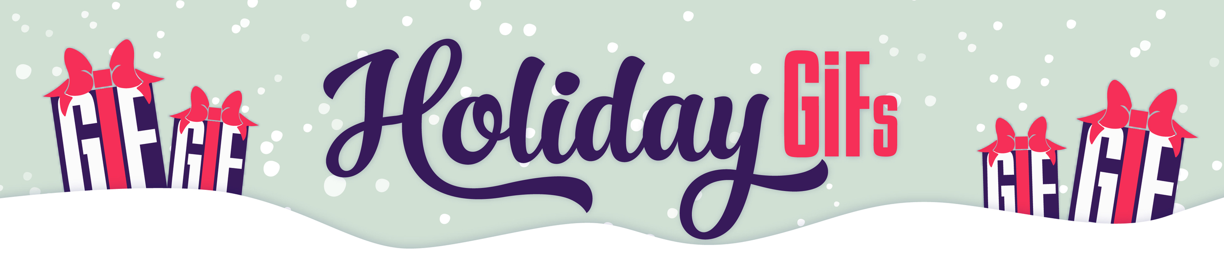 We hope you enjoy these holiday gifs! To enlarge, just click on the gif. We welcome you to drag and drop these into your email or social media posts to share with your friends and family.