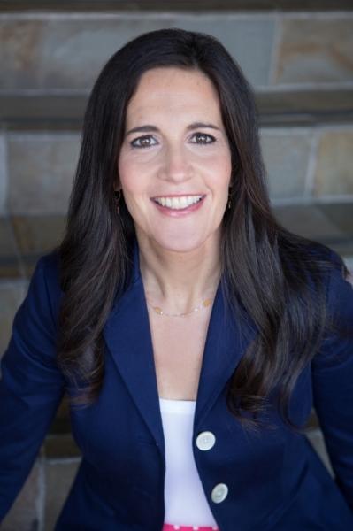 Lauren B. Gerson, M.D., M.Sc.