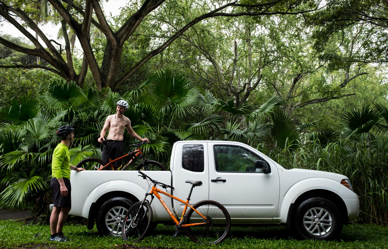 Cruising Maui Rent A Car Truck Bikes Fun