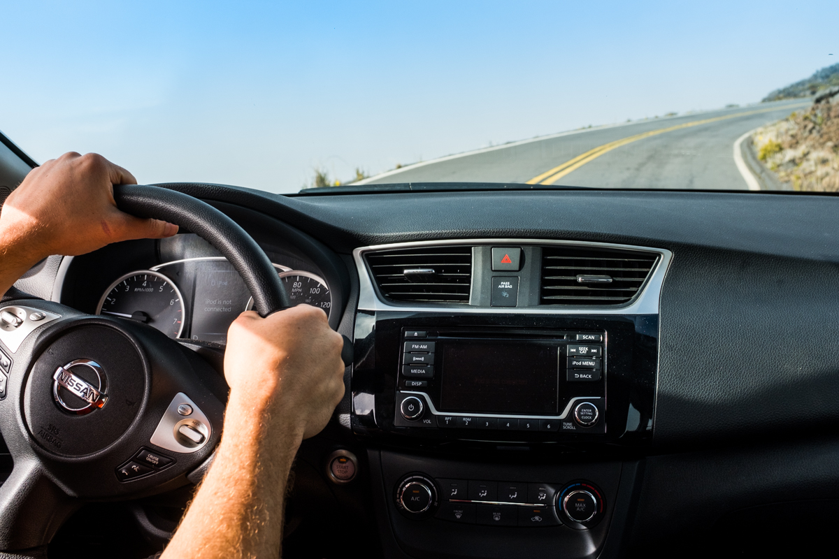 Cruising Maui Rent A Car Drive