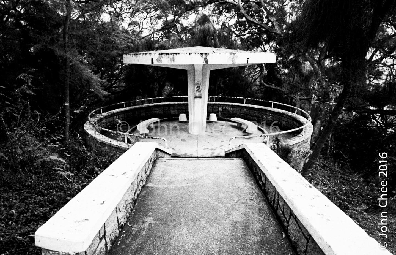 11. Pavilion (亭)