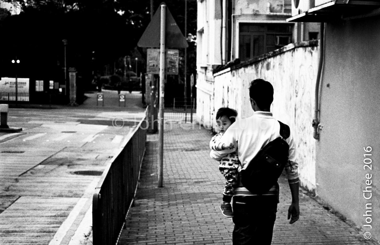 Fatherhood (竇)