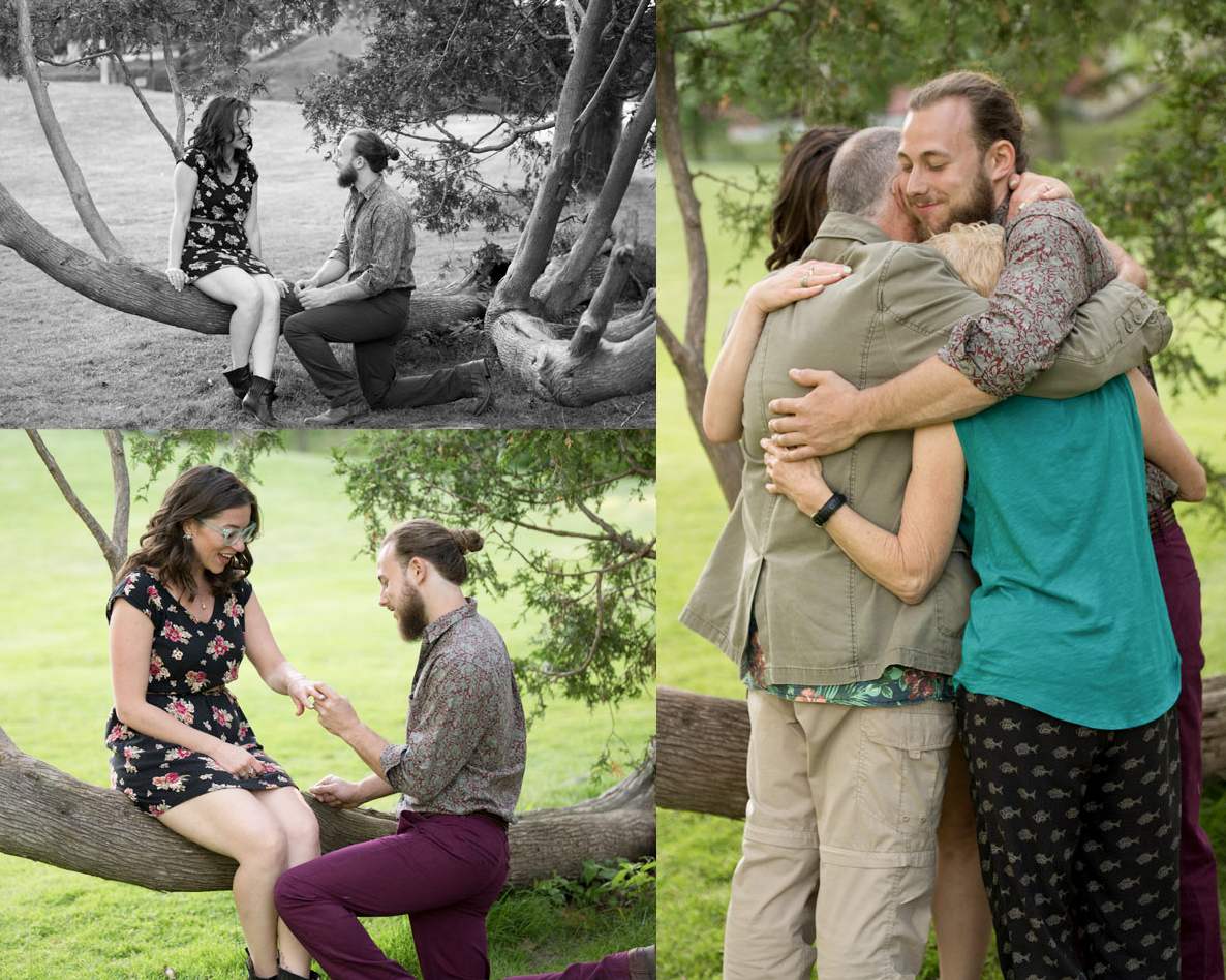 Kate and Michael engagement collage.jpg