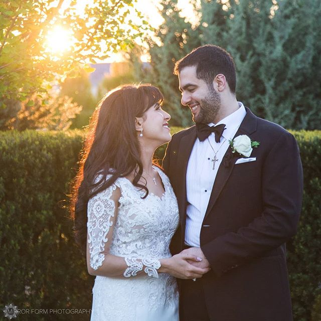 Flashback to this glowing couple's summer wedding! Craving those summer feels. . . . . 📷 Photographed under contract with Jessica Lauren Studios. . . . . . #summerwedding #weddingportrait #goldenhour #lushwedding #truelove #shootandshare #gtaweddingphotographer #thelookoflove #kwawesome #shootandshare #photobugcommunity #weddinginspiration #weddingfashion #luxbride ##bridalfashion #internationalphotographer #weddingphotography  #photographersoninstagram #portrait #portraiture #couplephotography #magical