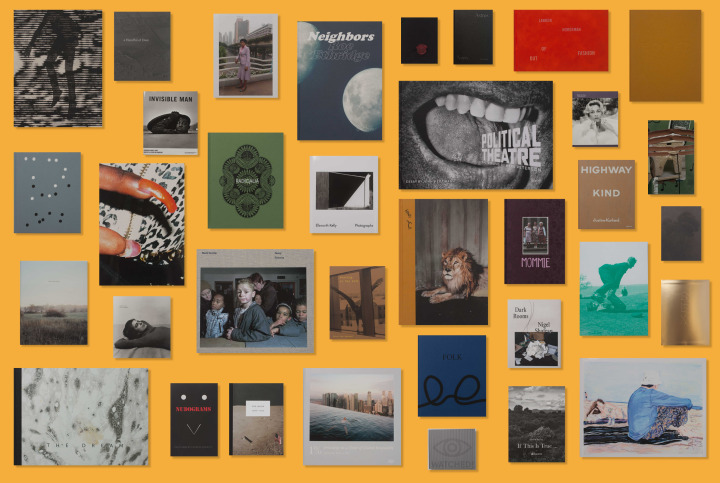 TIME Selects the Best Photobooks of 2016 -