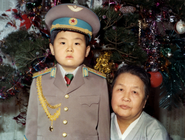 The Despotic Dynasty: A Family Tree of North Korea's Kim Clan - Featured on TIME LightBox and published in print