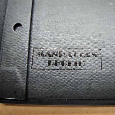 MANHATTAN PHOLIO