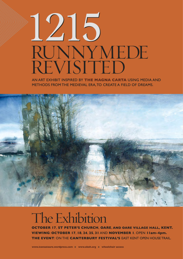 1215: Runnymede Revisited