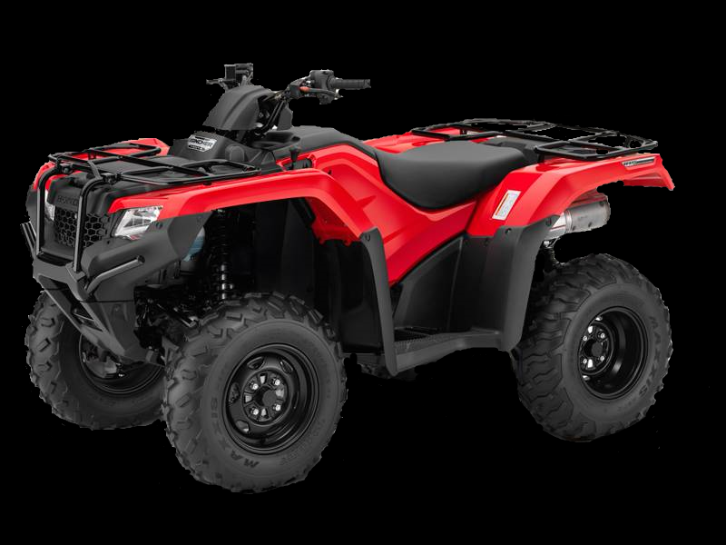 420cc Honda ATV. - The perfect way explore Nosara and the Guanacaste region, go off the beaten path to parts of Costa Rica only an ATV can reach - mountain ranges, beaches, rivers, waterfalls & wildlife!
