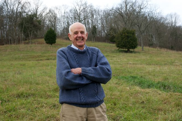 Happy Birthday dear Wendell Berry