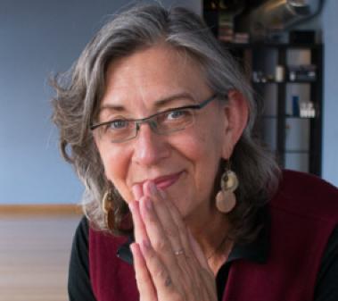Margie Weaver,    Yoga Mojo