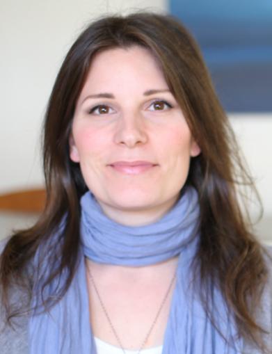 Carmen Spagnola ,   The Numinous School of Intuition