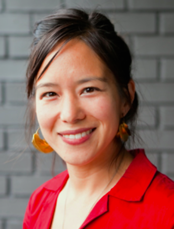 Natasha Kong,    Media Works