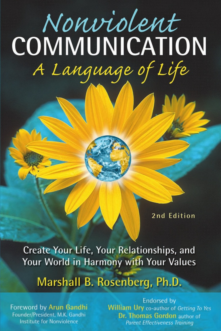 Foundations in Nonviolent Communication