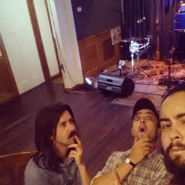 @soundbar_west is looking to be a pretty rockin' venue!