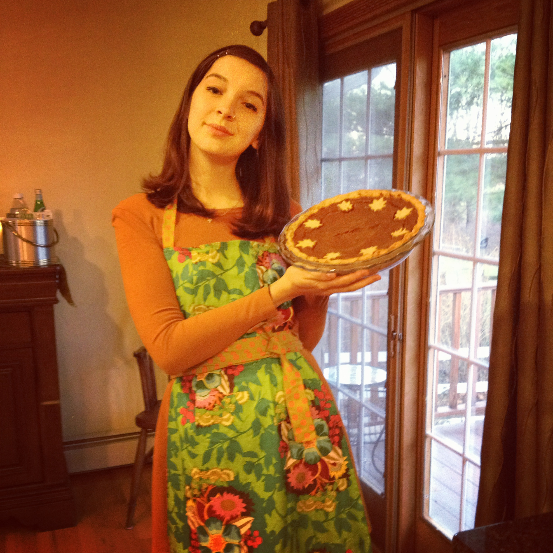 an apron giveaway | roux studio