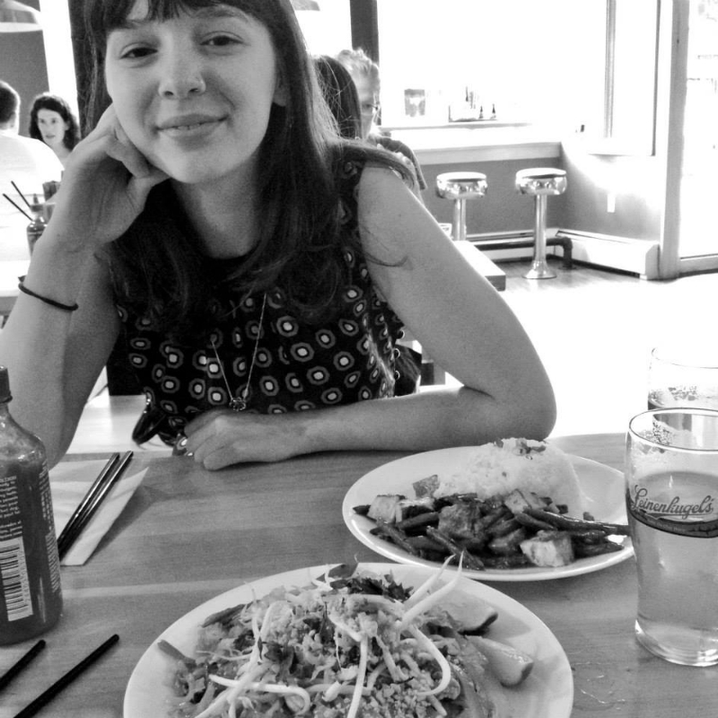katie kelly     explorative baker, supper enthusiast  , loves the deconstructed taco—frowns upon the clumsy burrito, recently relocated to Charlottesville, Virginia, where she invests her creative energies in landscape architecture, failed sourdough starters and food doodles.       katie-mara-kelly.com       wolfjosey.com