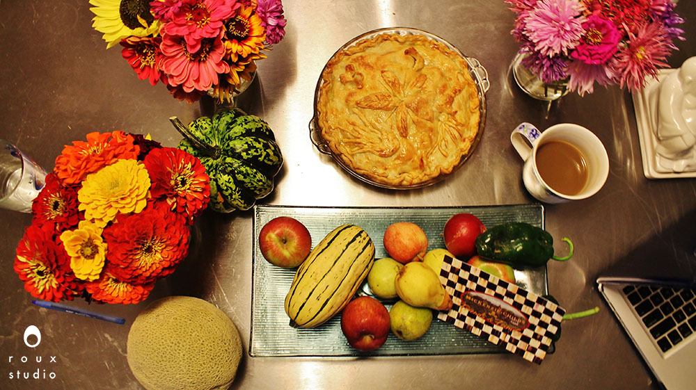 homemade apple pie  ithaca, ny | september 2013