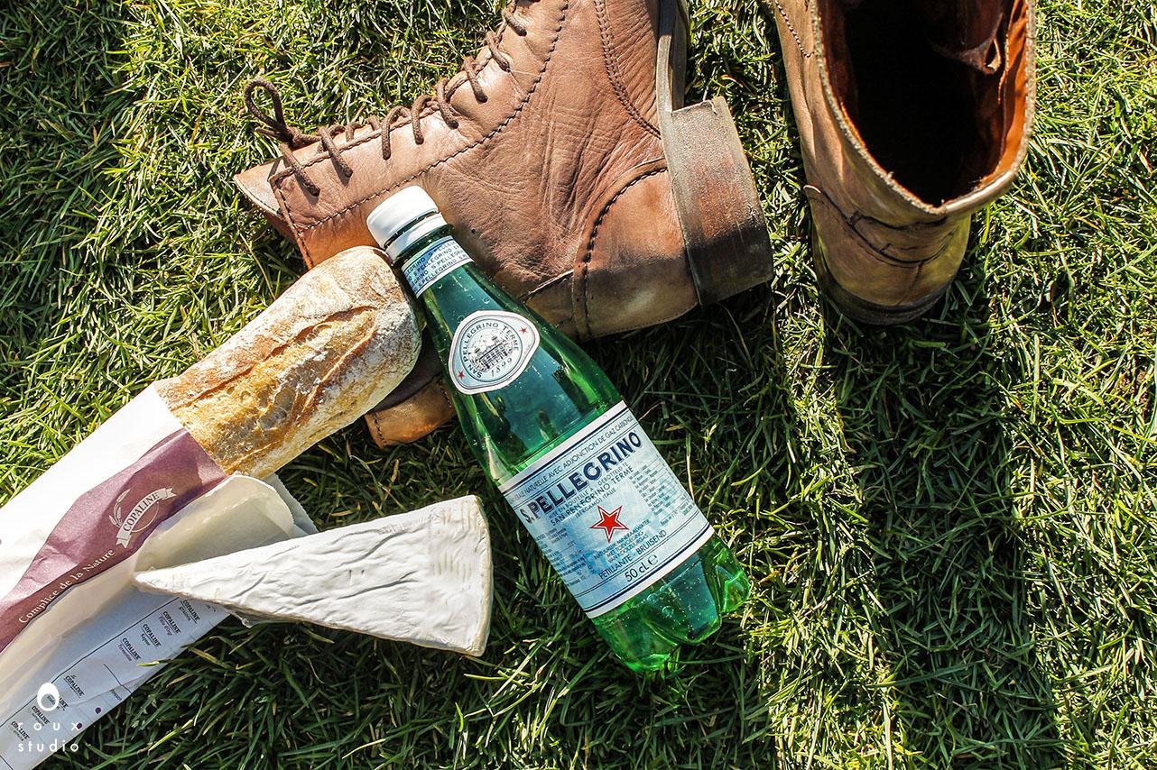 picnic in jardin des tuileries  paris, france | march 2014