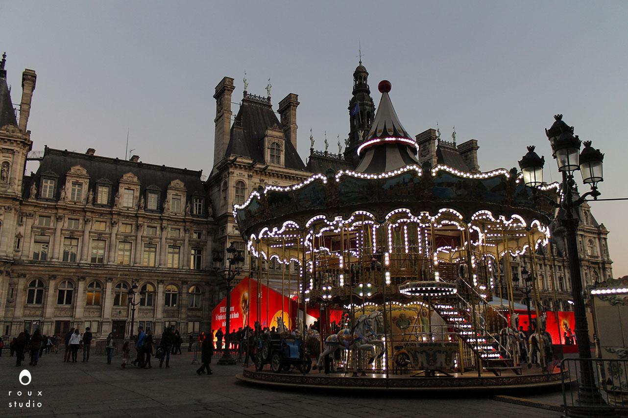 carosel  paris, france | march 2014