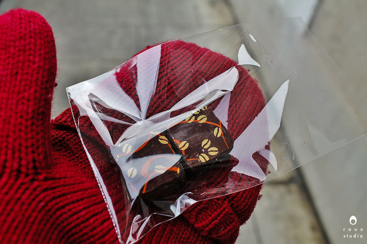chocolate  geneva, switzerland | december 2013