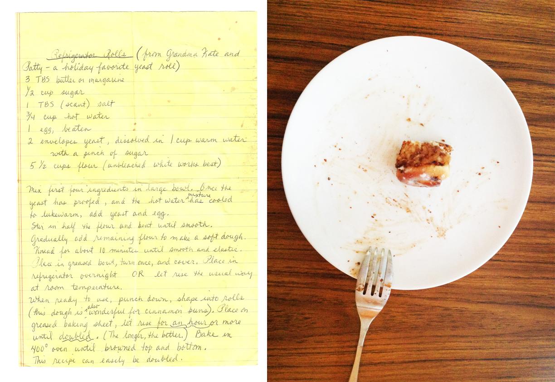 saturday figgy sticky buns | roux studio