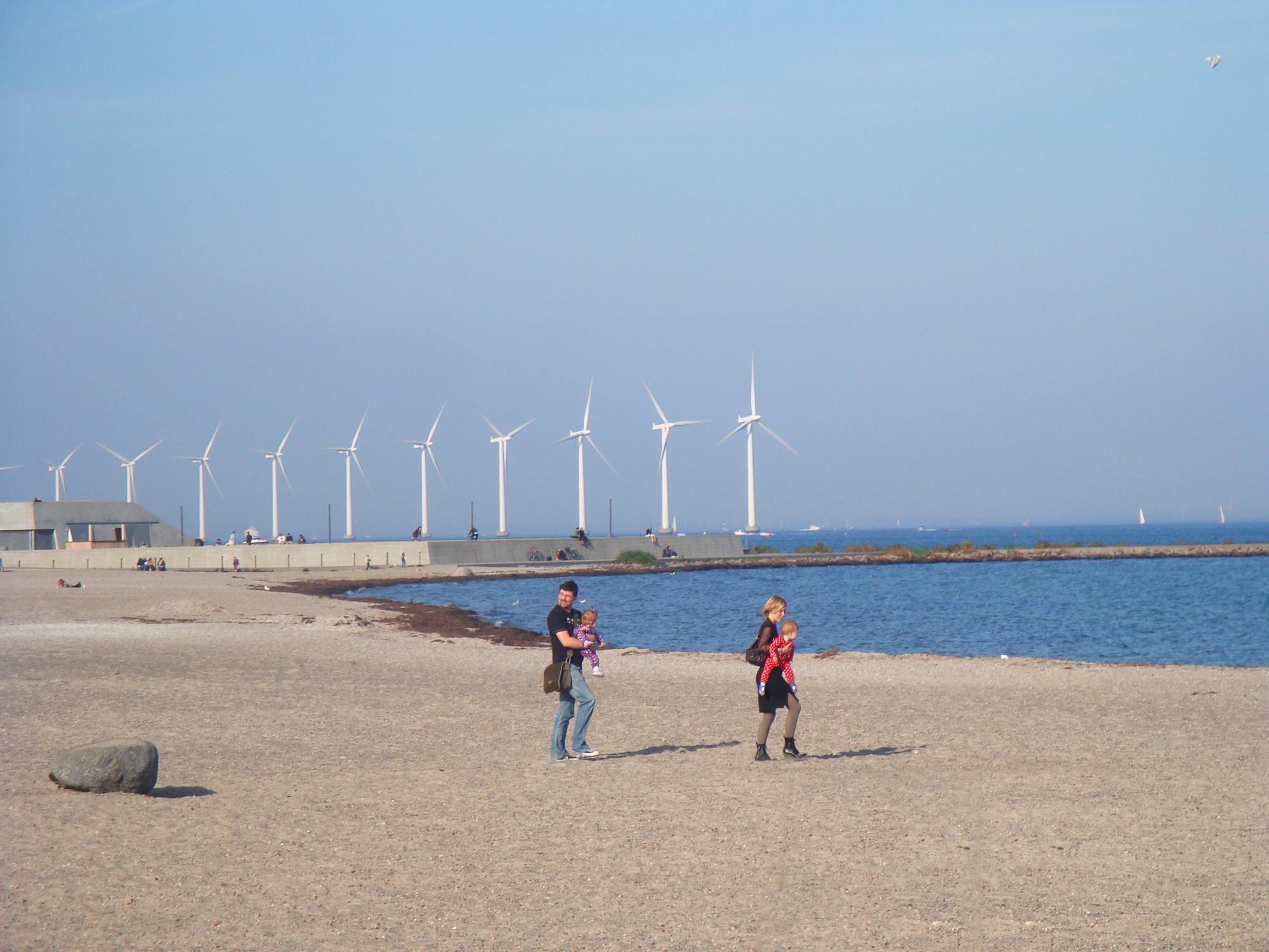 Amager Beach